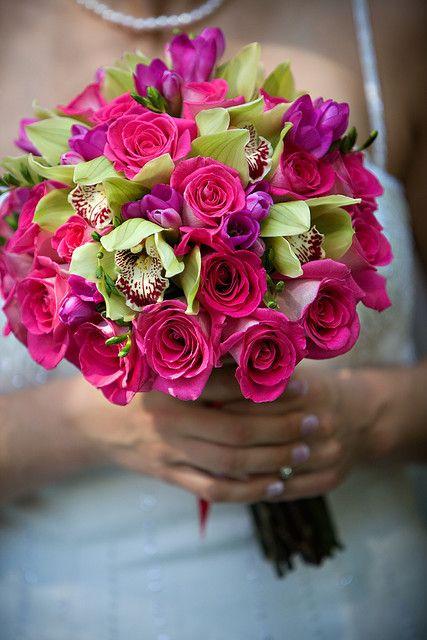 Bridal Bouquet.. Love it