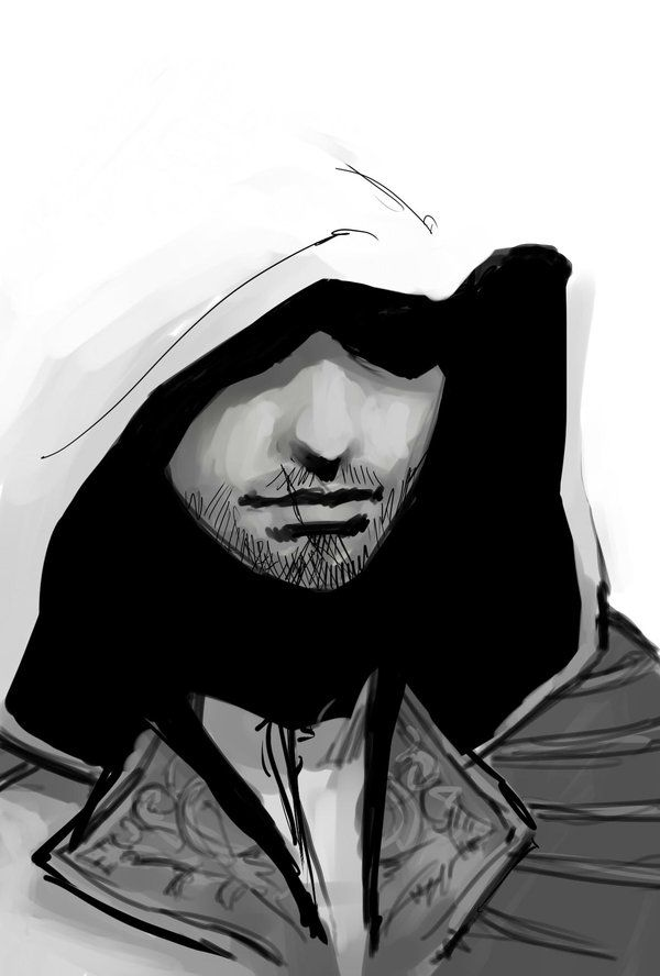 Ezio Auditore da Firenze (Soul Calibur 5)