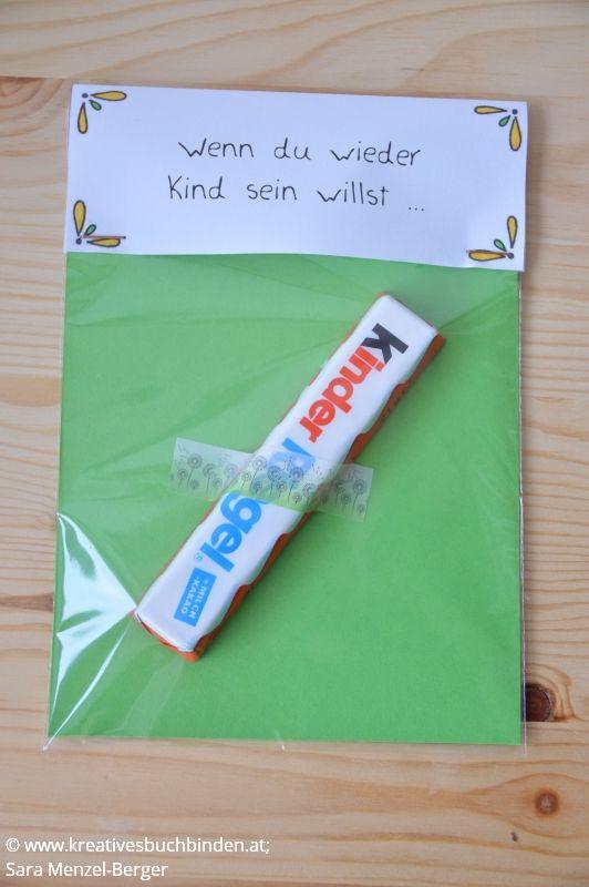 Wenn-Box | Wenn-Buch-Ideen | Geschenke, Geburtstag ...