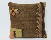 decorative pillow couch 18x18 outdoor pillow cover sofa throw pillow big cushion boho chic cushion ethnic bedding couch cushion cover 25396