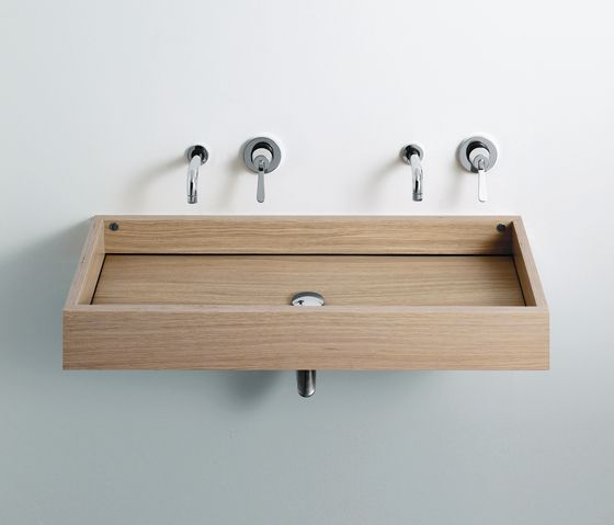 Free-standing baths | Baths | Woodline - VAS900 | Agape. Check it out on Architonic