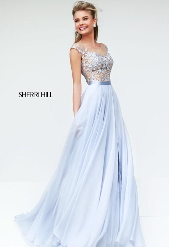 Sherri Hill Dress • modest • prom • beautiful