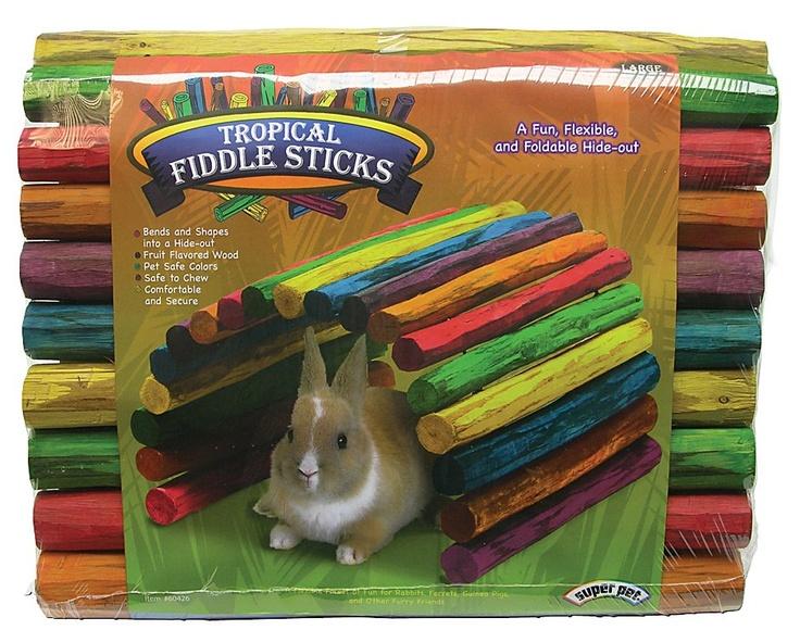 Fiddle Sticks a colorful hideaway.