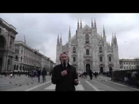 Elezioni Europee Lombardia. Scanderebech candidato con un patto per i ci...