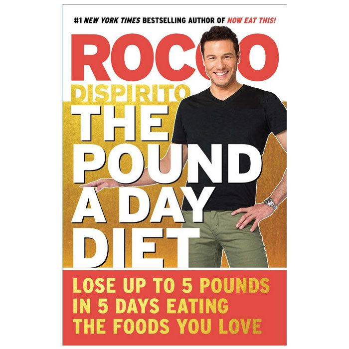 """Will the """"Pound a Day Diet"""" help you lose weight?"""