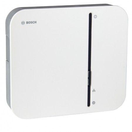 Bosch Smart Home Controller - intelligentes Herzstück innovativer und zukunftsorientierter Hausautomation