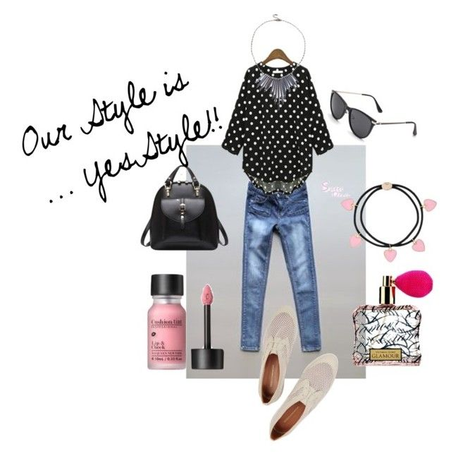 Comfy in #YesStyle by marialibra on Polyvore featuring Persephone, UPTOWNHOLIC, Rebecca Minkoff, BeiBaoBao, KELA, Shimrock, women's clothing, women's fashion, women and female