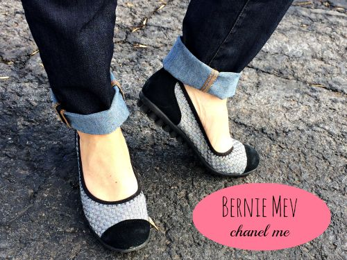 Woven Shoes Flats Good For Bunions
