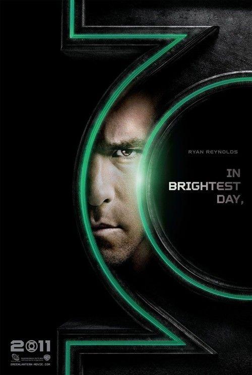 Watch Green Lantern 2011 Full Movie Online Free