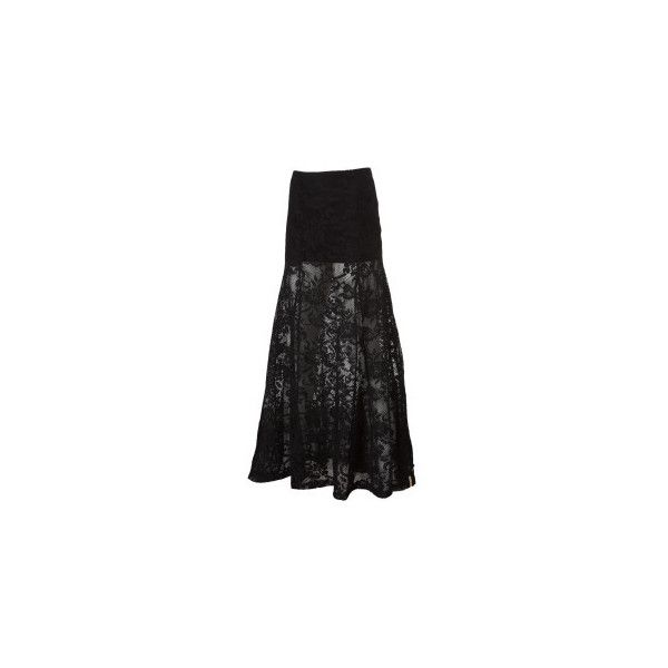 Billabong Western Rider Skirt Women's (83 AUD) ❤ liked on Polyvore featuring skirts, bottoms, long skirts, dresses, lace maxi skirts, billabong maxi skirt, western long skirts, long lace skirt and long maxi skirts