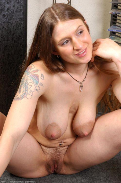 Puffy Nipples / Large Areolas
