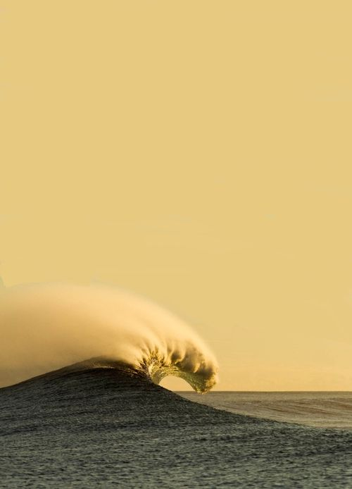 Off Shore - By Chris James #waves #surf: Nature, The Wave, Waves Ocean, Art, Ocean Waves, Surf, Photography