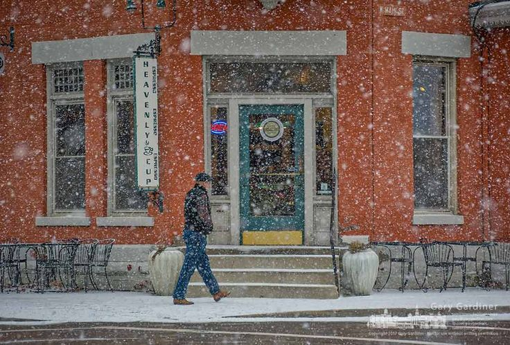 Afternoon snow showers - Photo Gallery - http://westervilleoh.io/afternoon-snow-showers-photo-gallery/