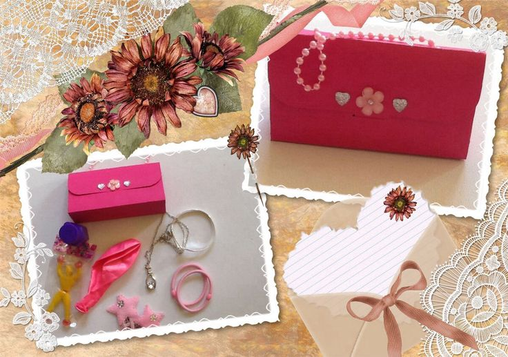 AGS Gift Purse Hot Pink - The Hive NZ - A buzzing online shopping experience