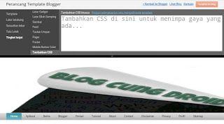 Cung Droid: Membuat Gambar Responsive Dengan CSS