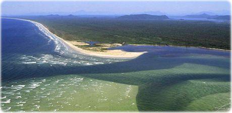 Parque Nacional do Superagui, Guaraqueçaba - Paraná