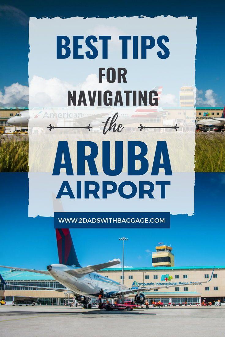 Eche un vistazo a estos mejores consejos para navegar por el aeropuerto de Aruba: destinos de viaje …
