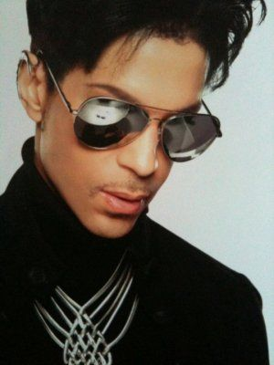 Prince- Saw this sexy mother f*cker at the United Center in Chicago on June 28th, 1997 Speechless really...
