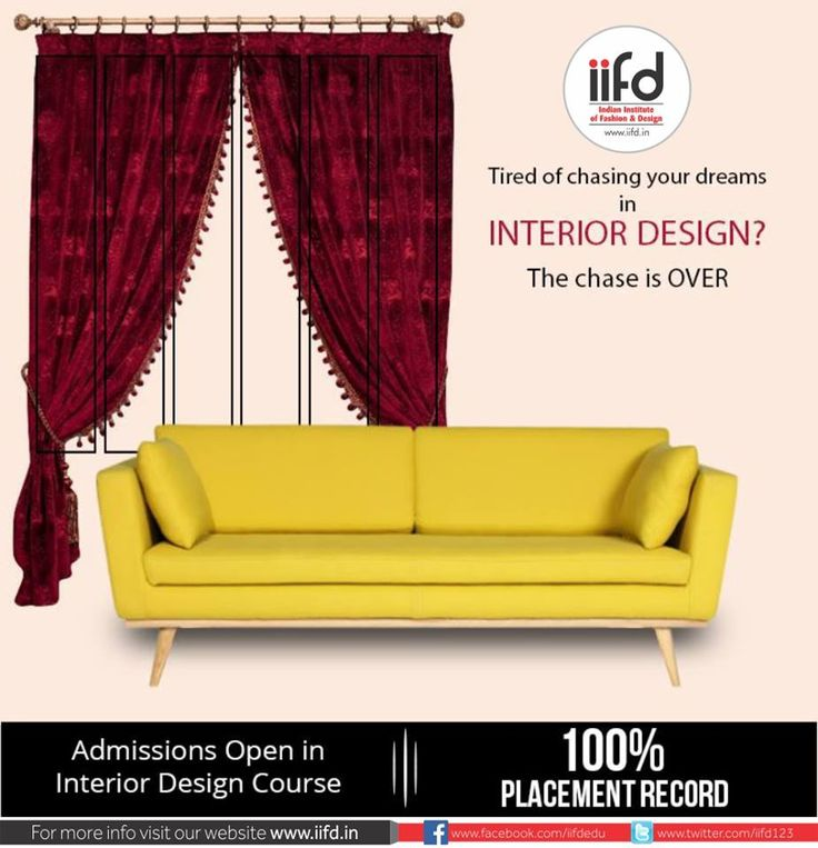 If You Want To Do Diploma Or Degree In Interior Designing Dont Waste Your Time