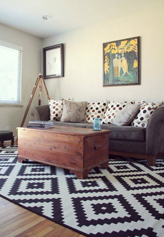 Your Best Decor Bets For Battling Beige Walls Renters Solutions Home