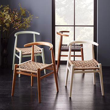 John Vogel Chair #westelm