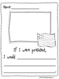 Wicked Fun in First Grade: Vote! (FREEBIE)