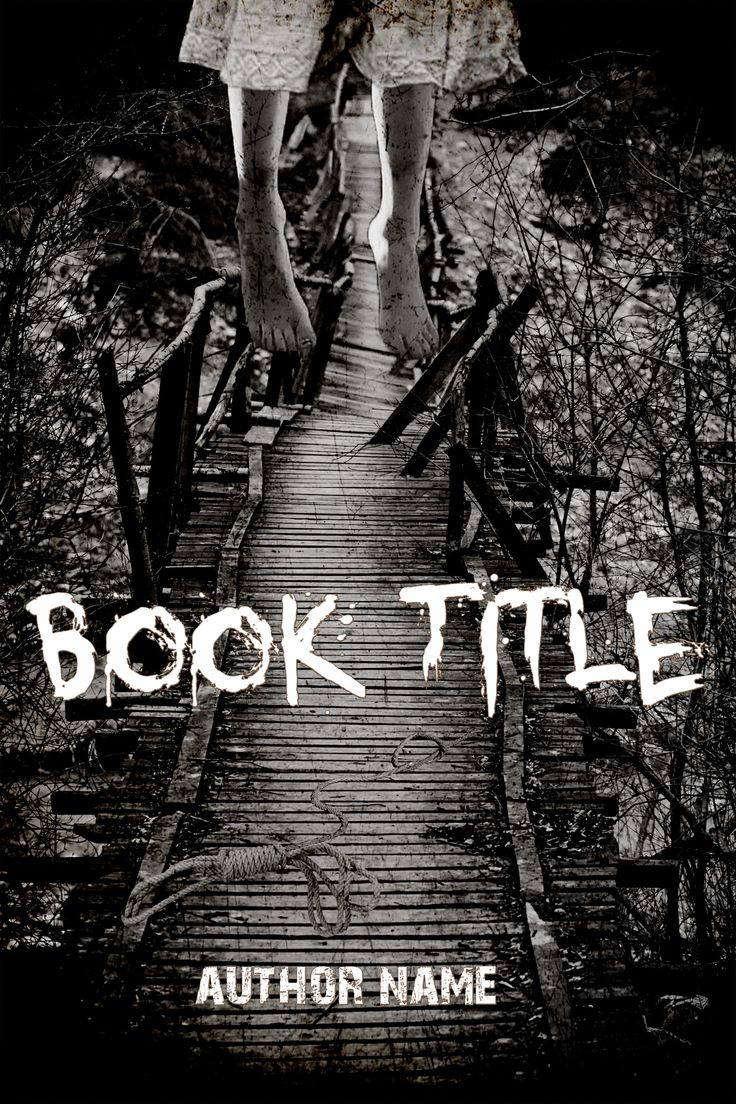 Available as ebook cover. Can be delivered according to standard ebook specifications (1600 pixel (w) by 2400 pixel (h), 72dpi). Please provide your book title and author name upon purchasing, and I will deliver the personalized .jpeg file to you. horror ebook cover