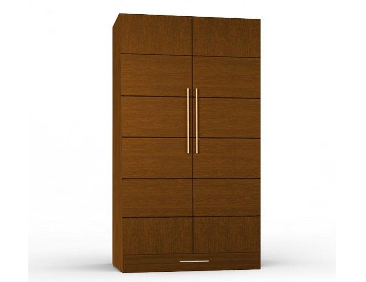 Two Door Wardrobe Design Id533 - Two Door Wardrobe Designs - Wardrobe Designs - Product Design