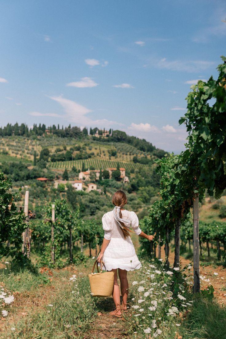 Die Toskana zu unserem Jubiläum Teil 1. | Gal tri…