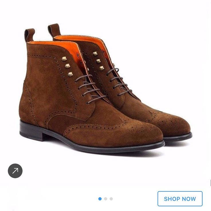 Don't be shy and treat yourself!  www.BACHELORSHOES.com