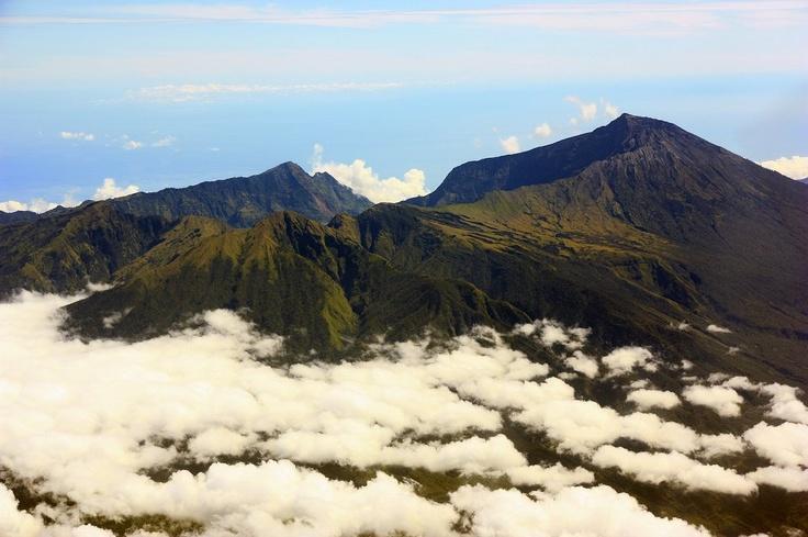 Mount Rinjani - Lombok -