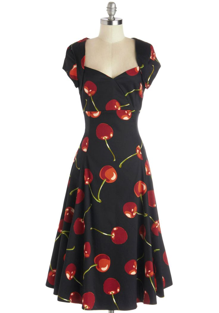 Small Business Spotlight Dress, #ModCloth