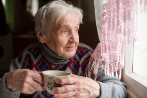 Dysphagia is a condition that makes it very difficult for older adults to swallow foods or liquids. It could cause them to suffer from malnutrition, aspiration pneumonia, or dehydration.