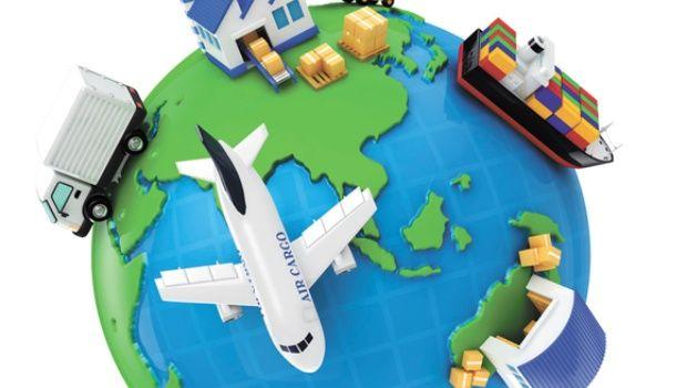 Exportación se define como el envío de un producto o servicio a un país extranjero con fines comerciales.