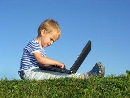Hoeveel tijd mag mijn kind besteden aan computeren & tv-kijken?