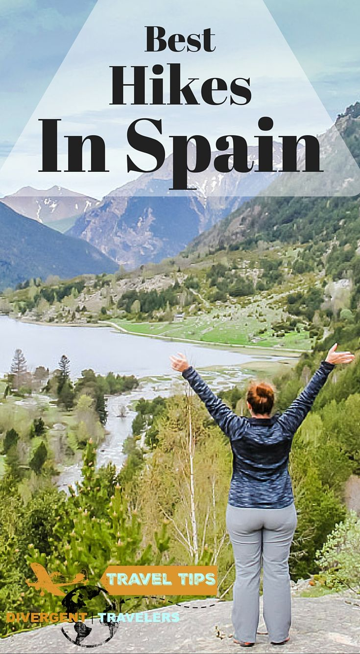 Spain has some of the world's best hiking trails. With picture perfect views of the Pyrenees Mountains and shoreline views that look like they were made for a movie set. It should come as no surprise to you that we were eager to strap on our hiking shoes and join the Mediterranean track along the Camino de Ronda. Click to read more at  http://www.divergenttravelers.com/hiking-camino-de-ronda-costa-brava-spain/