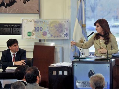 La Presidenta anunció un aumento del 12,49% para las jubilaciones y pensiones | Noticias | ANSES