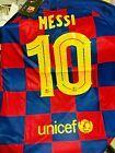 Messi Barcelona home Jersey 2019/20 (XL) #FootballJersey