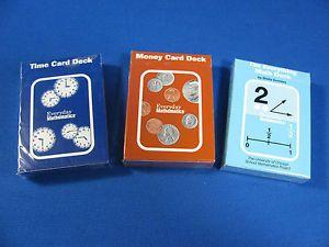 three card