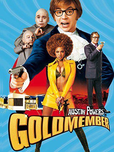 Austin Powers in Goldmember Svenska Filmer med Svenska Undertexter