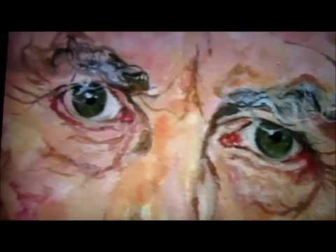 LET'S TO PAINT LIKE PICASSO   OR LIKE DALI with good music mp4