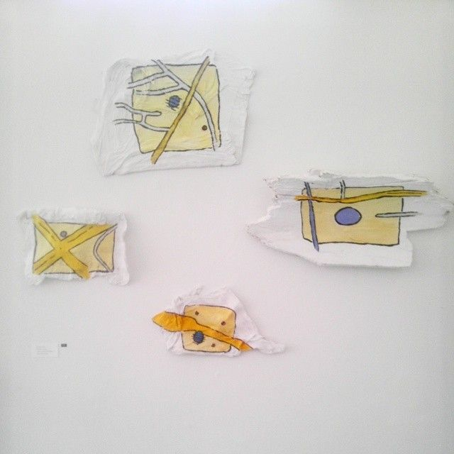 Phones offer a detailed map of the places you've been. Tonight is the closing of New Cartography show at graft! Last chance to see my peice, Frequent locations, paint on plastic, wiod, tshirt, and napkin. We will also be hosting a scavenger hunt at 7pm!