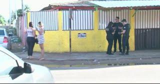 Galdino Saquarema Noticia: PF investiga exploração sexual de venezuelanas em ...