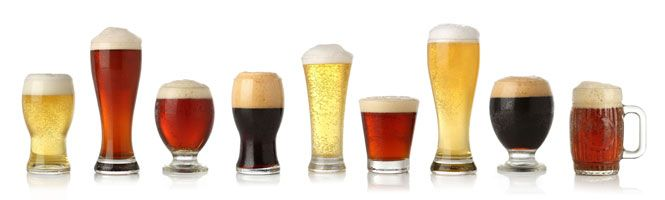 How cold should you serve your beer?  #ColdBeer #WarmBeer #RightBeer #TheBartender