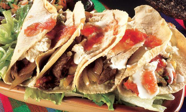 Los nachos guacamole: 8 recetas de la cocina mexicana - Cocina - MdeMulher - Ed abril.