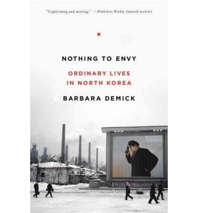 Nothing to Envy: Ordinary Lives in North Korea: Follows the lives of six North Koreans over 15 years - a chaotic period that saw the unchallenged rise to power of Kim Jong Il and the devastation of a famine that killed one-fifth of the population.