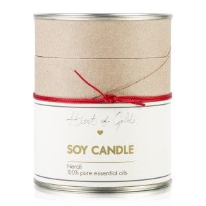 Neroli Soy Filled Candle   Woolworths.co.za