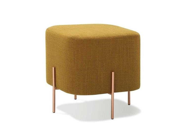 Design upholstered pouf ELEPHANT Tierra Collection by SANCAL DISEÑO | design Nadadora
