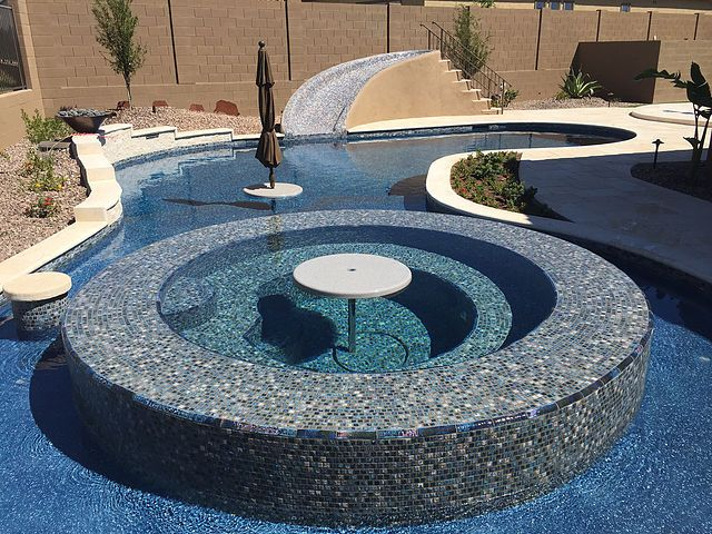 1000 Ideas About Pool Remodel On Pinterest Pools Pool Tiles And Swimming Pools