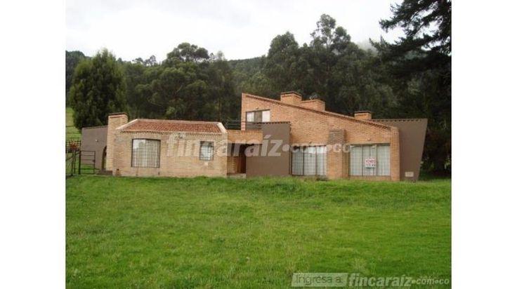 Casa en Arriendo - Cota Valle del Abra